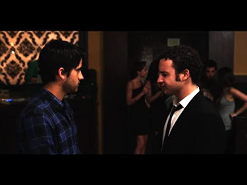 CLOSING TIME (Trailer)