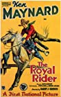 The Royal Rider (1929) Poster