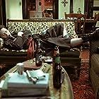 Clifton Collins Jr. in Hellbenders (2012)