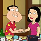 Margaret Cho and Seth MacFarlane in Family Guy (1999)