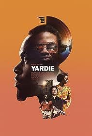 Stephen Graham, Aml Ameen, Sheldon Shepherd, and Shantol Jackson in Yardie (2018)