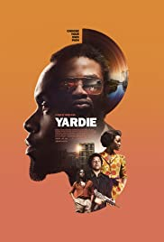 Image result for yardie poster
