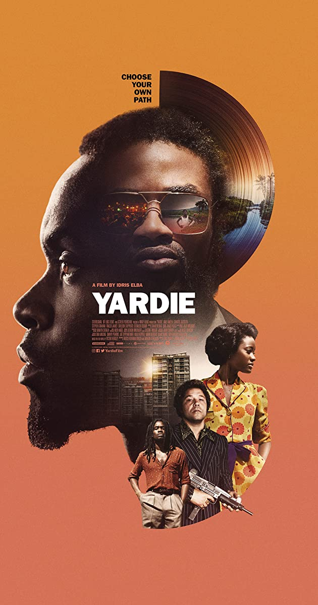 Subtitle of Yardie