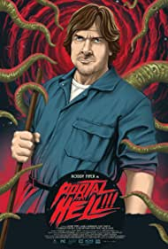 Roddy Piper in Portal to Hell!!! (2015)
