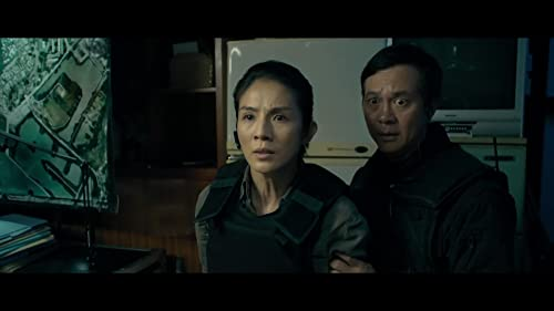 KUNG FU KILLER Exclusive Clip - Working with the Killer (2015) | Well Go USA