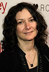 Primary photo for Sara Gilbert