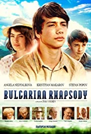 Bulgarian Rhapsody Poster