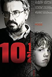 10½ Poster