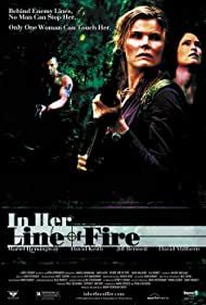 Mariel Hemingway in In Her Line of Fire (2006)