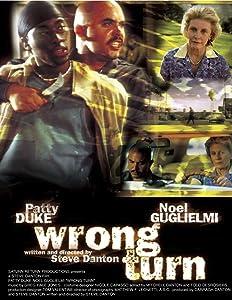 Online kostenlos anschauen Wrong Turn (2003)  [Bluray] [480x320]