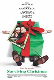Watch Movie Surviving Christmas (2004)
