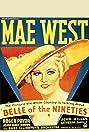 Belle of the Nineties (1934) Poster