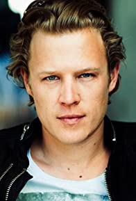 Primary photo for Christopher Egan