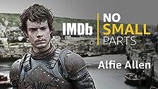 IMDb Exclusive #7 - Alfie Allen
