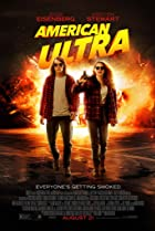 American Ultra (2015) Poster