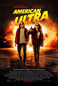 Good downloadable movie sites American Ultra [640x640]