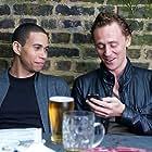 Tom Hiddleston in Friend Request Pending (2012)