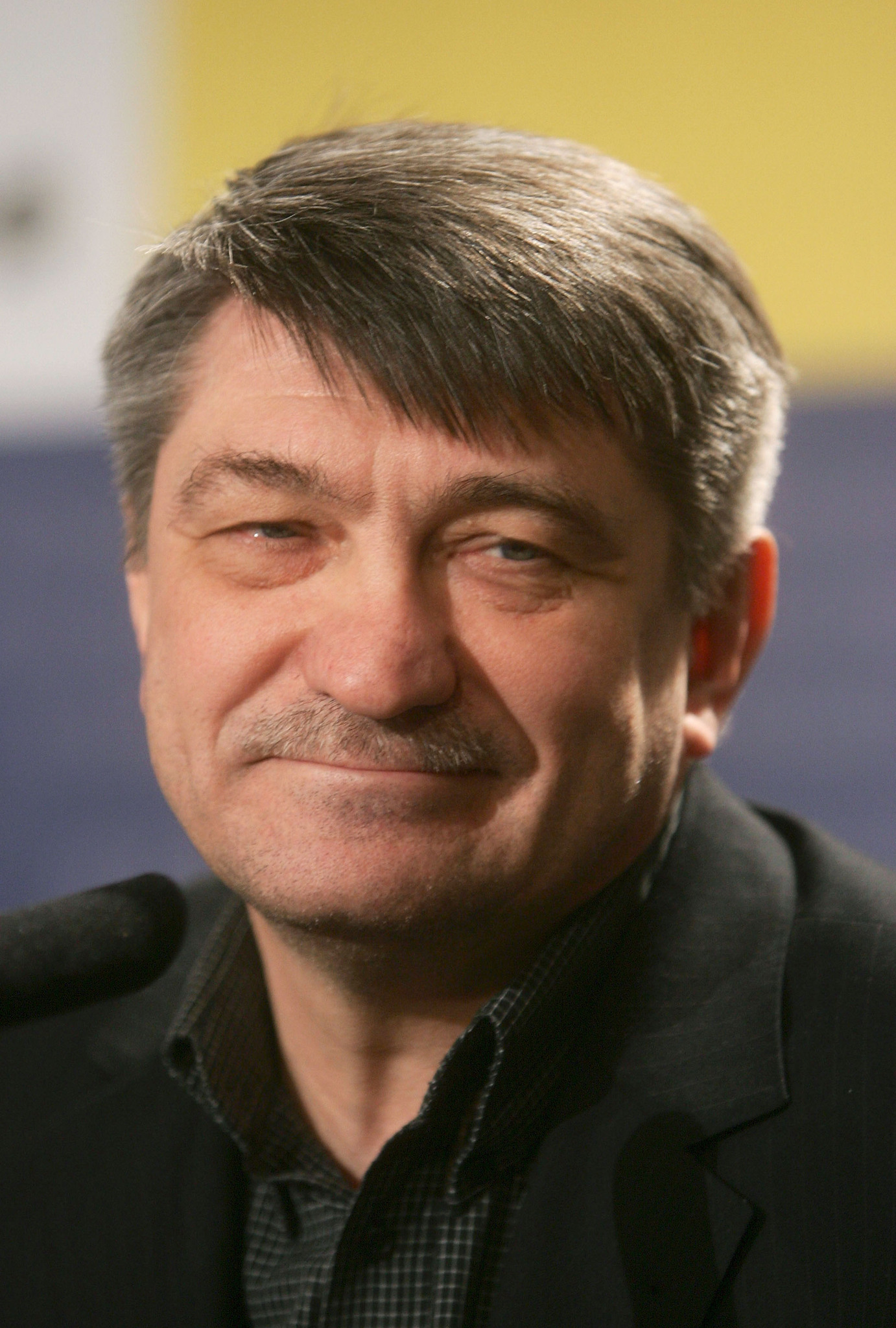 Timofey Tribuntsev now