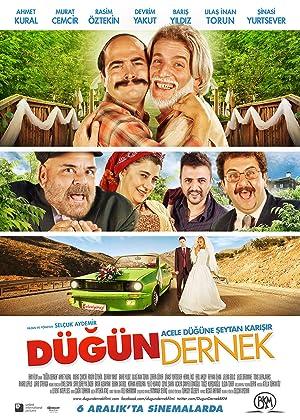 我的土耳其婚禮 | awwrated | 你的 Netflix 避雷好幫手!