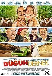 Dügün Dernek(2013) Poster - Movie Forum, Cast, Reviews