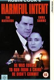 Harmful Intent (1993)