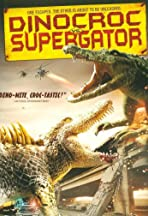 Dinocroc vs. Supergator