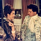 Colin Firth and Annette Bening in Valmont (1989)