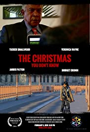The Christmas You Don't Know Poster