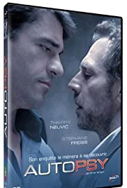 Autopsy(2007) Poster - Movie Forum, Cast, Reviews