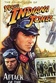 The Adventures of Young Indiana Jones: Attack of the Hawkmen Carl Schultz