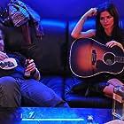 Jill Hennessy and Ron Eldard in Roadie (2011)
