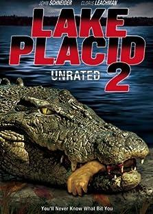 Lake Placid 2 (2007 TV Movie)