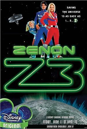 Permalink to Movie Zenon: Z3 (2004)