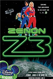Zenon: Z3 (2004) Poster - Movie Forum, Cast, Reviews