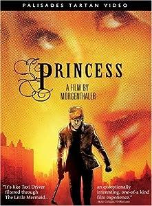 Movie mp4 hd free download Princess by Tali Shalom-Ezer [hddvd]