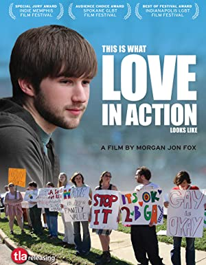 Documentary This Is What Love in Action Looks Like Movie