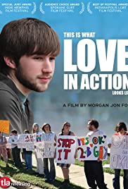 This Is What Love in Action Looks Like Poster