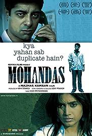 Mohandas Poster