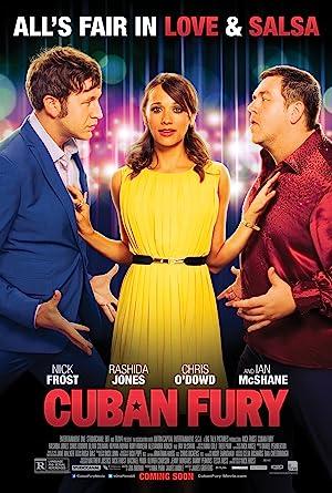 Permalink to Movie Cuban Fury (2014)