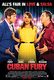 Cuban Fury (2014) 1080p