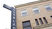 Norblad Hostel