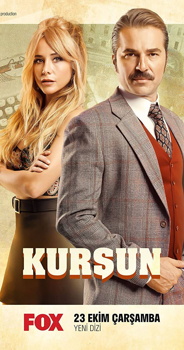 Download Kursun or watch streaming online complete episodes of  Season1 in HD 720p 1080p using torrent