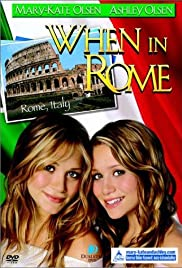 When in Rome(2002) Poster - Movie Forum, Cast, Reviews