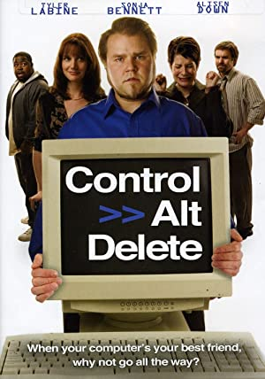 Control Alt Delete (2008)