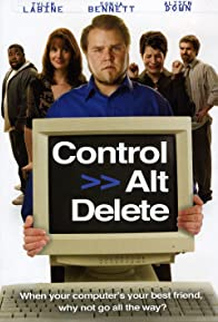 Primary photo for Control Alt Delete