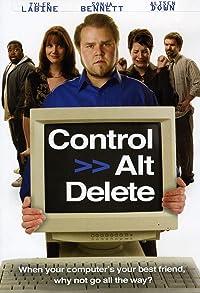 Primary photo for Control Alt Delete