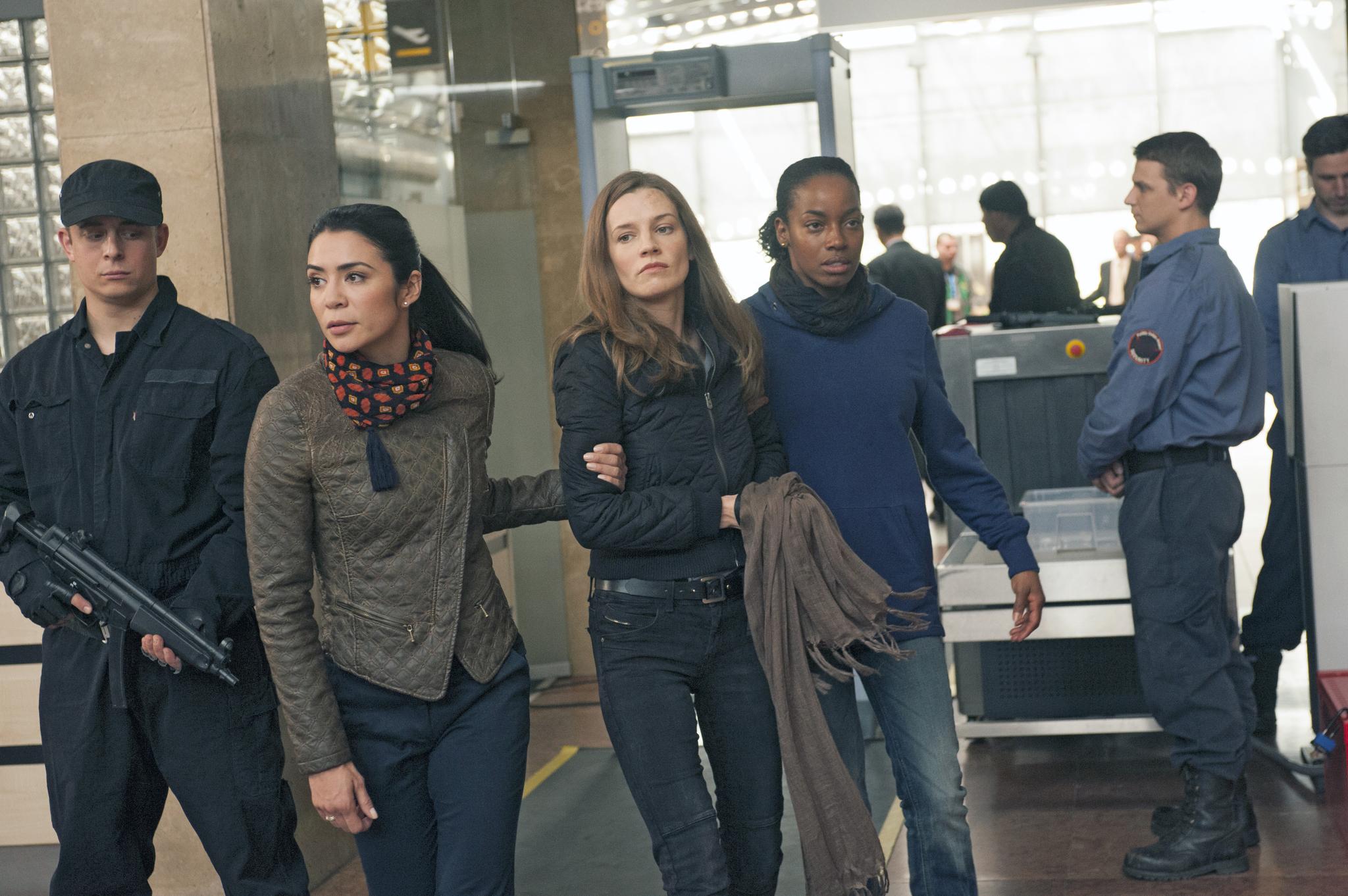 Strike Back: Épisode #4.5   Season 4   Episode 5