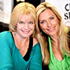 Erika Eleniak and Brenda Epperson on ActorsE Chat