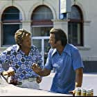Clint Eastwood and Jeff Bridges in Thunderbolt and Lightfoot (1974)