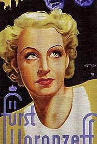 Brigitte Helm in Fürst Woronzeff (1934)